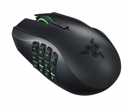 Razer Naga Epic Wireless Chroma