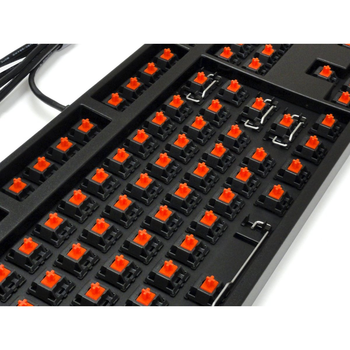 Filco Majestouch 2 NKR 104 Red Switch QWERTY (US)