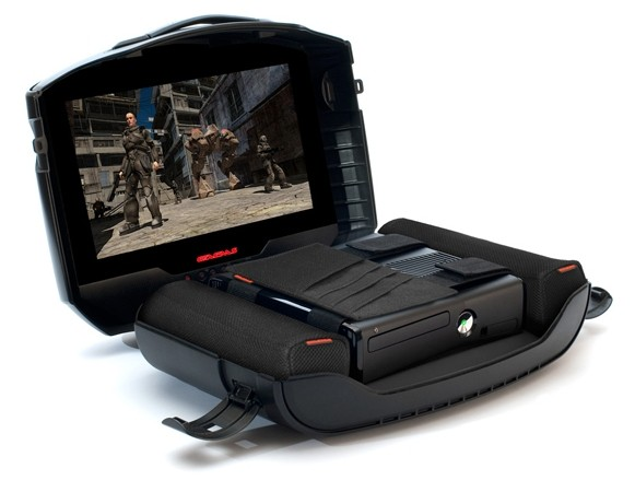 - Gaems G155 Console Docking Station (PS3/Xbox360)
