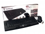 Gamdias Ares Gaming Bundle (AZERTY BE)