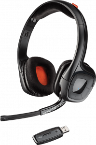 Plantronics Gamecom P80 Wireless (PS4/PC/MAC)