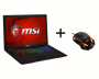 "MSI GE70 2PC(Apache)-273BE 17.3"", i7, GT850M 2GB, 8GB, 1TB"