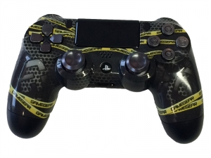 Gamegear Customs PS4 Controller - Gamegear Design