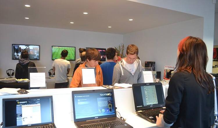 Bedrijfsinformatie improve your game - Furniture wereld counter ...