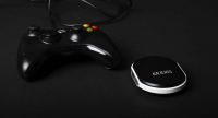 Kaliento : gaming hand warmer - Black