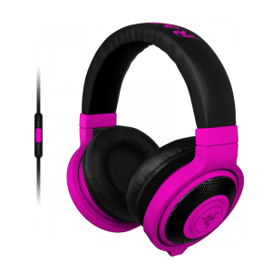 Razer Kraken Mobile Neon (Purple)