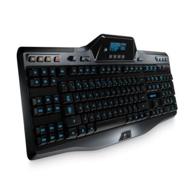 Logitech G510 (BE) AZERTY