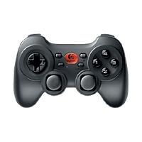 Gamepads & joysticks