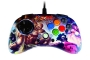 Madcatz Street Fighter X Tekken FightPad S.D. Poison PS3