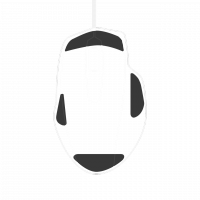 Mionix Mouse Glider Naos Series