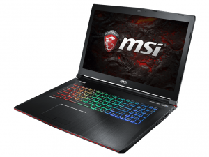MSI GE72VR 7RF-274BE Apache Pro Gaming Laptop (Azerty)