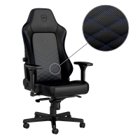 Noblechairs HERO Series - Black/Blue