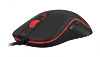 Ozone Neon M10 Mouse (Red)