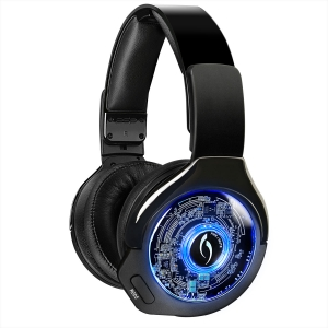 PDP Afterglow FENER Wireless Headset (PS3/PS4/PC)