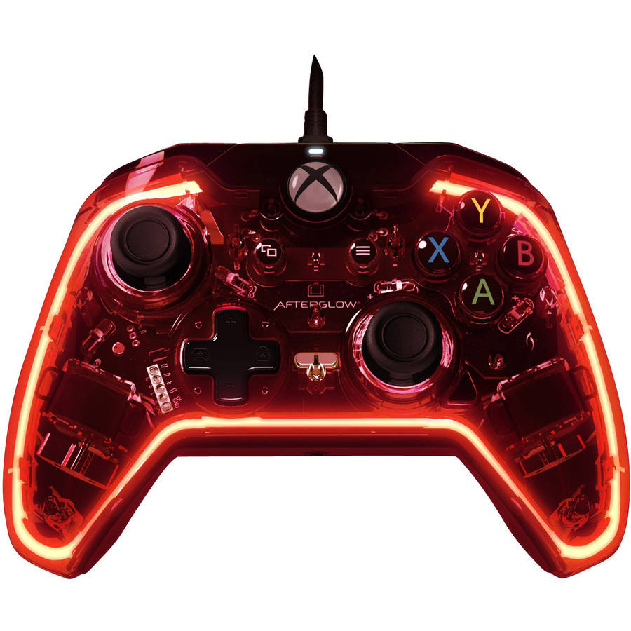 PDP Afterglow Prismatic Wired Controller (Xbox One/PC)    Gamegear ...