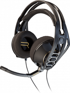 Plantronics Rig 500HD 7.1 Dolby Surround Sound PC Headset