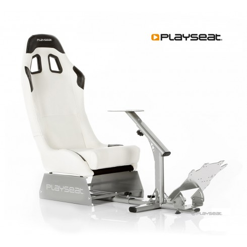 - Playseat Evolution White