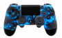 Scuf Gaming 4PS Digital Camo Blue (PS4) - Basic
