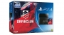 Sony Playstation 4 Console + Dualshock 4 Controller + Driveclub