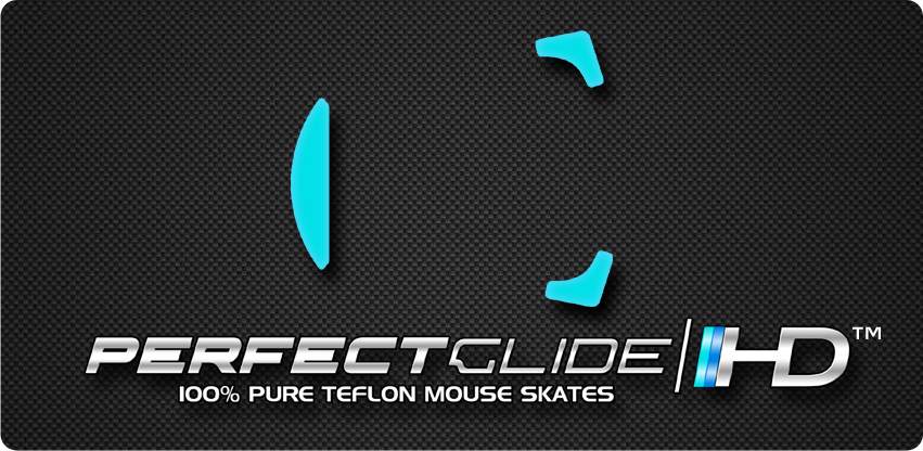 - Puretrak PerfectGlide HD Deathadder (3-pack)