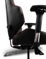 Quersus EVOS 303 Gaming Chair (Black/Red)