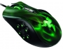 - Razer Naga Hex Green