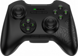 Razer Serval Bluetooth Game Controller (Android)