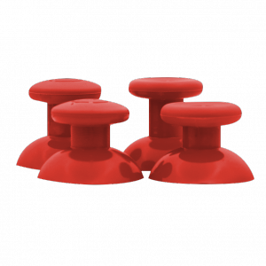 Scuf Infinity 4PS Precision Thumbsticks - Red