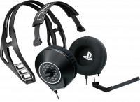 Plantronics RIG 500HS Gaming Heaset (PS4)