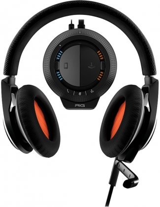 Plantronics RIG system (PS4/PS3/Xbox360/PC)