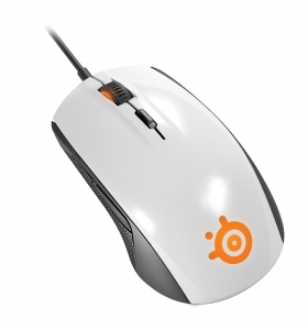 Steelseries Rival 100 (White)