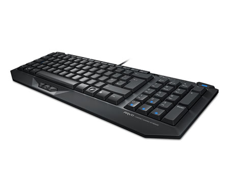 Roccat Arvo (BE) AZERTY