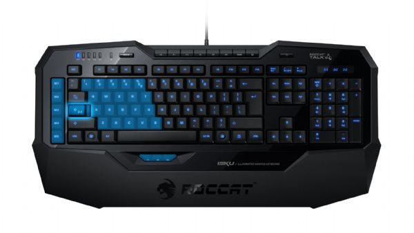 Roccat Isku AZERTY (BE)