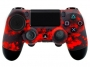 Scuf Gaming 4PS Digital Camo Red (PS4) - Full Kit