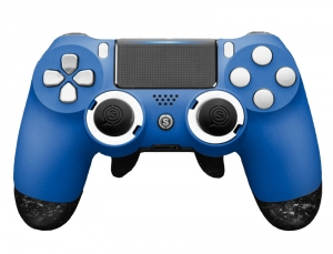Scuf Gaming Infinity 4PS Glacier Blue (PS4) + FULL KIT
