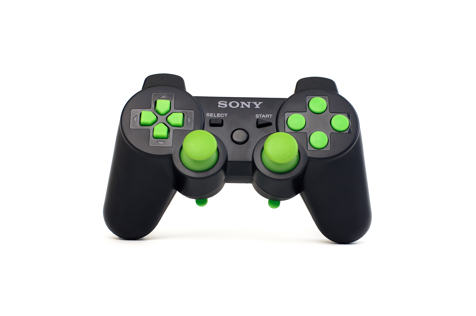 Scuf Gaming Colors Green R (PS3)