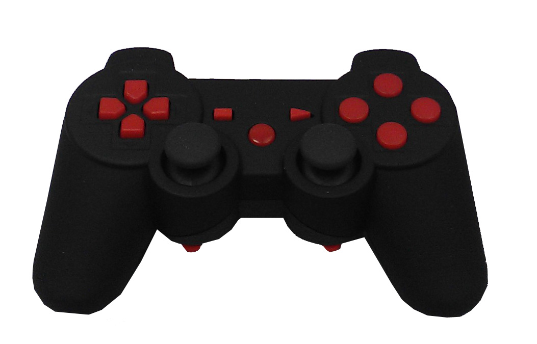 Scuf Gaming Colors Red R (PS3)