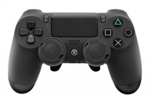 Scuf Gaming Infinity 4PS Competition (PS4) + PRO GRIP