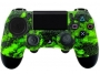 Scuf Gaming 4PS Digital Camo Green (PS4) - Full Kit