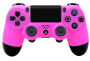 Scuf Gaming 4PS Pink (PS4) - Basic