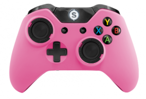 Scuf One Infinity - Pinky (Xbox One)