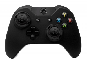 Scuf One Infinity - Black (Xbox One) - FULL KIT