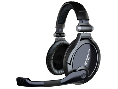 Sennheiser PC350 Gaming