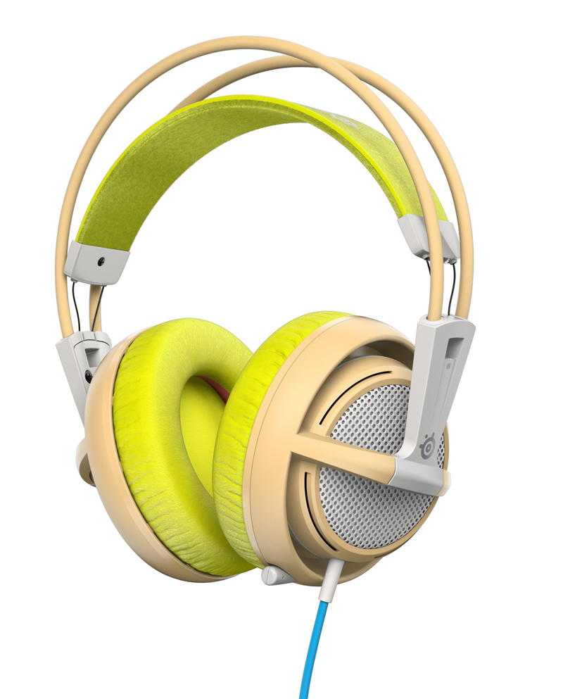 SteelSeries Siberia 200 Headset Gaia Green (PC/PS3/PS4/XboxOne)&extralang=