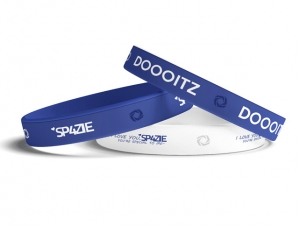 SP4ZIE - wristband bundle