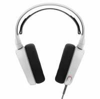 SteelSeries Arctis 5 Gaming Headset (White)