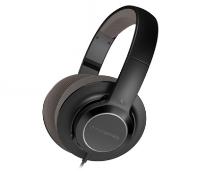 Steelseries Siberia P100 Gaming Headset (PS4)
