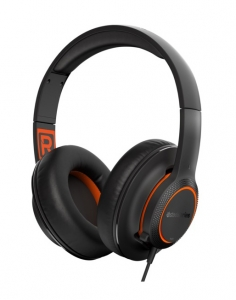 SteelSeries Siberia 150 USB Headset Black (PC)