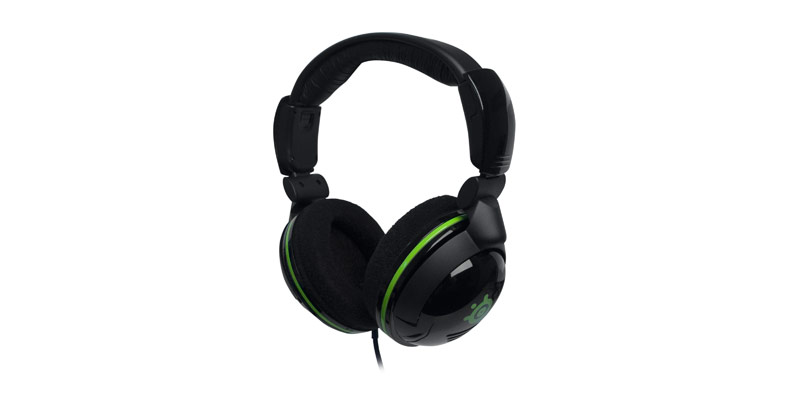 - SteelSeries Spectrum 5xb (Xbox360)