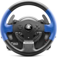 Thrustmaster T150 Force Feedback Wheel + Pedals (PS4/PS3/PC)
